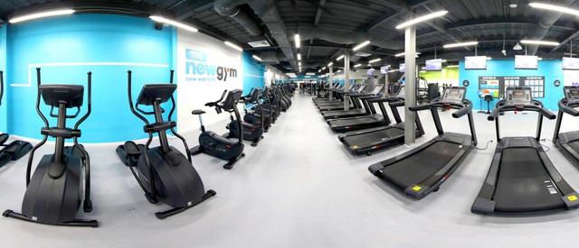 """The New Gym Quận 7 tiếp nối sứ mệnh """"Phổ cập Gym cho mọi người"""" - Ảnh 2."""