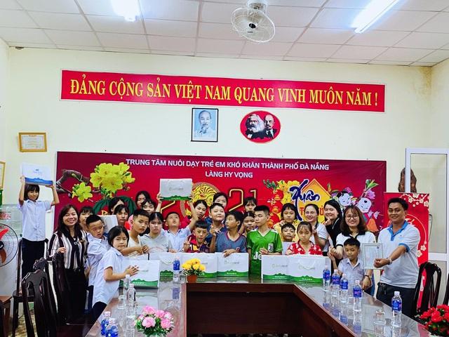 Yến Sào Thiên Việt và những chuyến xe chở yêu thương cho một tết đậm tình, trao nghìn sức khỏe - Ảnh 3.