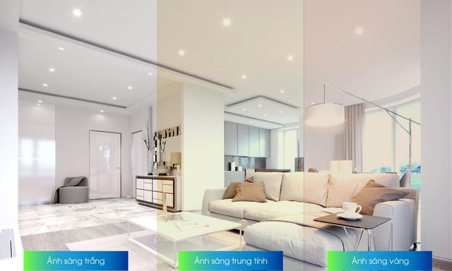 Những điểm cần lưu ý khi lựa chọn ánh sáng cho ngôi nhà của bạn - Ảnh 3.