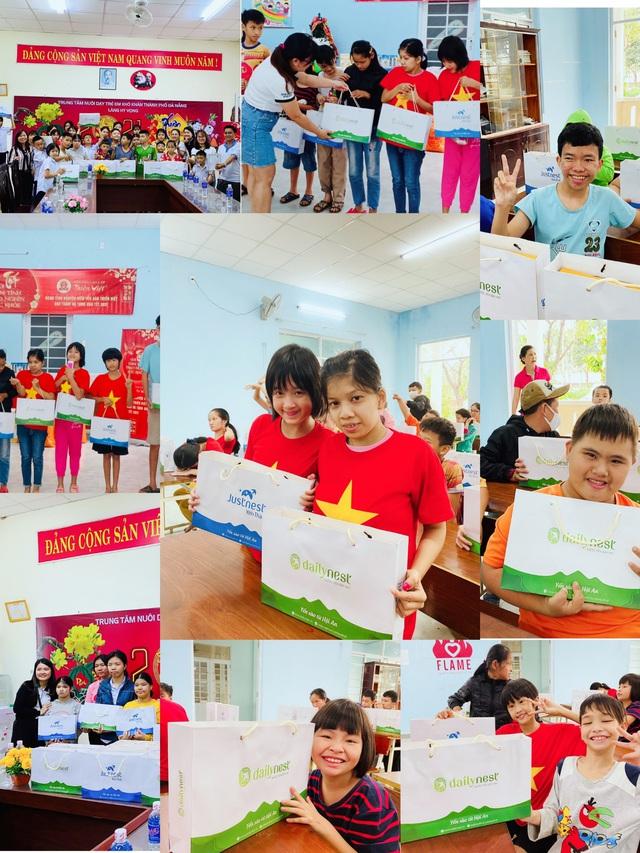 Yến Sào Thiên Việt và những chuyến xe chở yêu thương cho một tết đậm tình, trao nghìn sức khỏe - Ảnh 4.
