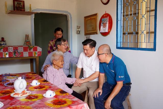 Nippon Paint chung tay cùng Việt Nam tươi đẹp qua chuỗi hoạt động cộng đồng - Ảnh 1.