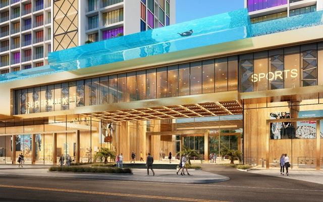 06 lý do vì sao nên đầu tư Shophouse chân đế Dolce Penisola Quảng Bình - Ảnh 1.