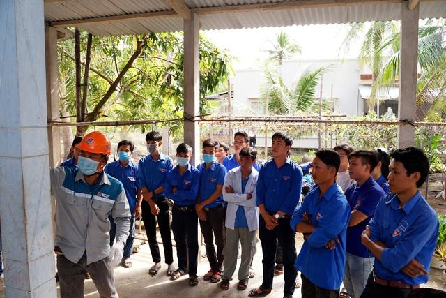 Nippon Paint chung tay cùng Việt Nam tươi đẹp qua chuỗi hoạt động cộng đồng - Ảnh 2.