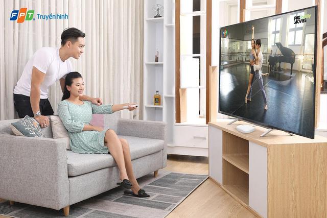 Truyền hình FPT nâng cấp số lượng kênh cho toàn bộ khách hàng - Ảnh 2.