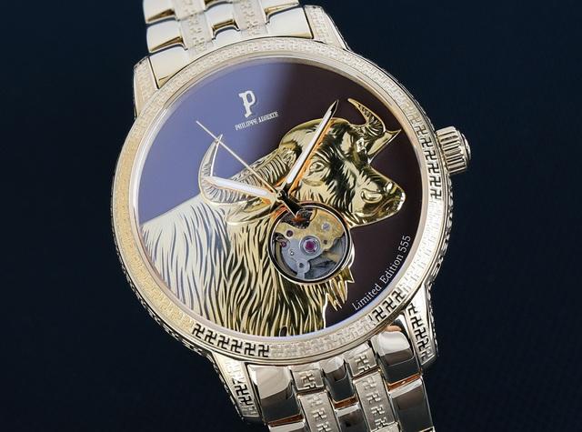 Đồng hồ đeo tay gắn kết yêu thương - Khuyến mãi lớn nhân dịp Valentine 14/2 - Ảnh 2.