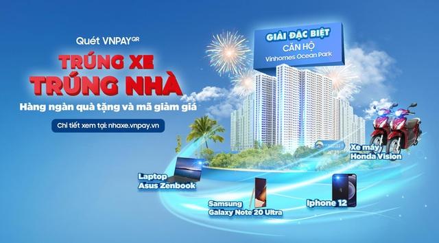 Mạng lưới QR Code hàng đầu Việt Nam thay đổi thói quen hơn 15 triệu người dùng - Ảnh 1.