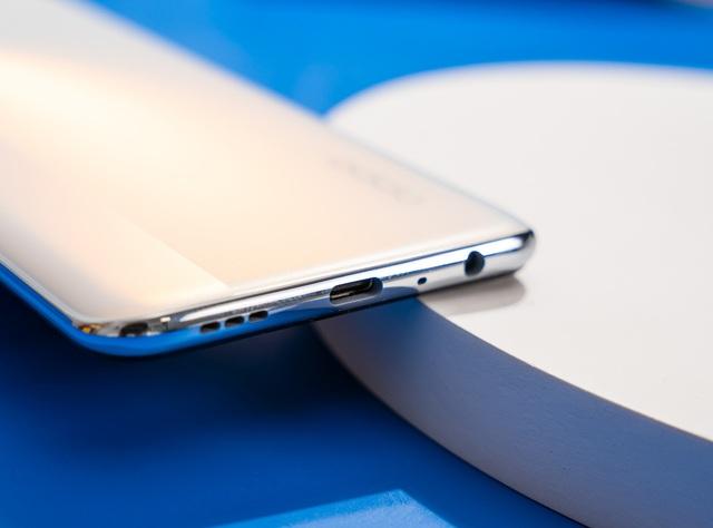 Cơ hội tậu smartphone giá tốt: OPPO A93 vừa cập nhật giá mới siêu hấp dẫn - Ảnh 2.