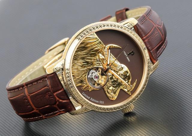 Đồng hồ đeo tay gắn kết yêu thương - Khuyến mãi lớn nhân dịp Valentine 14/2 - Ảnh 1.