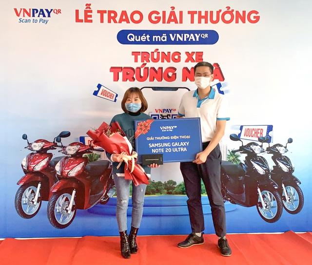 Mạng lưới QR Code hàng đầu Việt Nam thay đổi thói quen hơn 15 triệu người dùng - Ảnh 2.