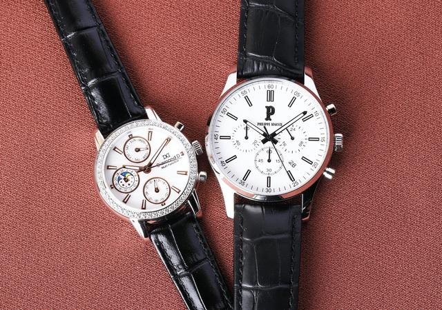 Đồng hồ đeo tay gắn kết yêu thương - Khuyến mãi lớn nhân dịp Valentine 14/2 - Ảnh 3.