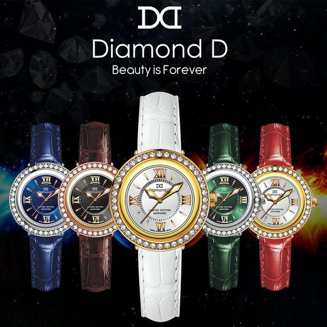 Đồng hồ đeo tay gắn kết yêu thương - Khuyến mãi lớn nhân dịp Valentine 14/2 - Ảnh 4.
