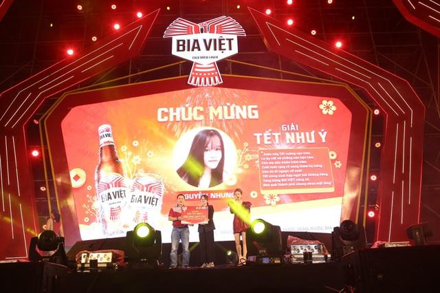Bia Việt và hành trình lan tỏa sự như ý đến muôn nơi - Ảnh 3.