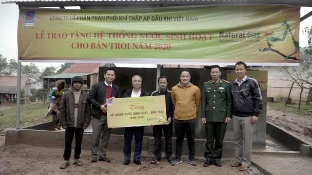 PV GAS tích cực chia sẻ yêu thương Xuân Tân Sửu 2021 - Ảnh 3.