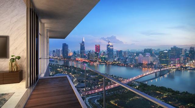 The Crest Residence đạt giải thưởng Căn hộ tốt nhất Châu Á Thái Bình Dương 2020-2021 - Ảnh 2.