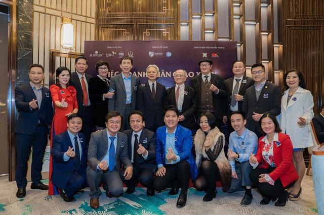 CEO Lê Dung - nhìn lại chặng đường 13 năm và những định hướng cho năm 2021 - Ảnh 2.