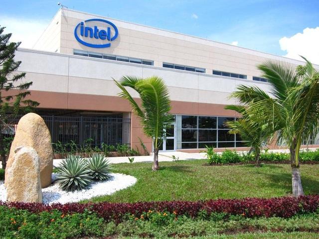 KBVISION, Intel tăng đầu tư vào Việt Nam - Ảnh 2.
