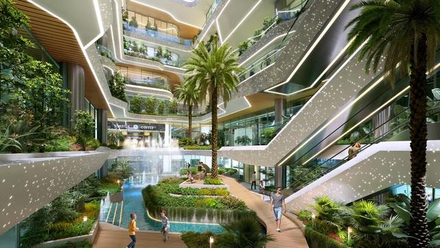 King Crown Infinity - dấu son mở ra triển vọng tươi sáng cho thị trường bất động sản năm 2021 - Ảnh 2.