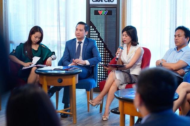 CEO Lê Dung - nhìn lại chặng đường 13 năm và những định hướng cho năm 2021 - Ảnh 3.