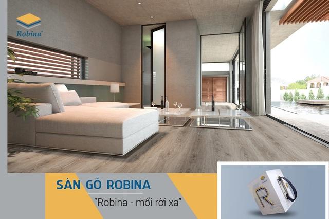 Thay đổi diện mạo mới cho ngôi nhà của bạn với Kosmos - Ảnh 4.