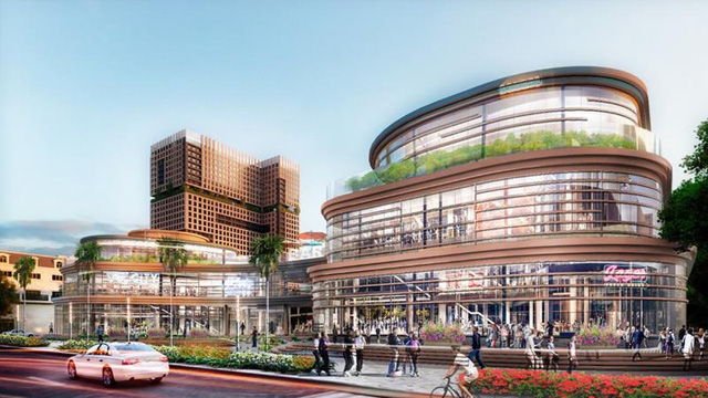 Đất Xanh Miền Trung trở thành nhà phát triển thành phố thông minh tiên phong - Ảnh 6.