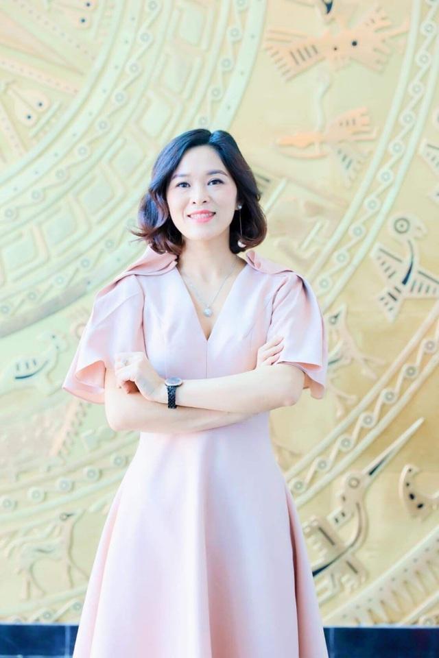 CEO Lê Dung - nhìn lại chặng đường 13 năm và những định hướng cho năm 2021 - Ảnh 4.