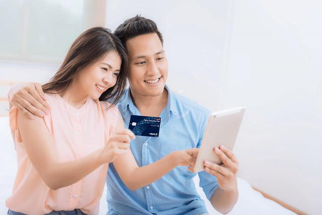 """Đón """"Tết an toàn"""" cùng các dịch vụ online từ Ngân hàng Bản Việt - Ảnh 1."""
