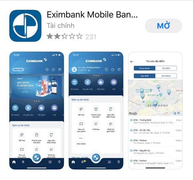 Eximbank cảnh báo khách hàng về thủ đoạn lừa đảo mạo danh ngân hàng trong dịp Tết - Ảnh 1.