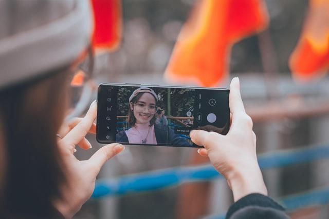 Những tính năng camera độc đáo chỉ Galaxy S21 series mới có - Ảnh 5.