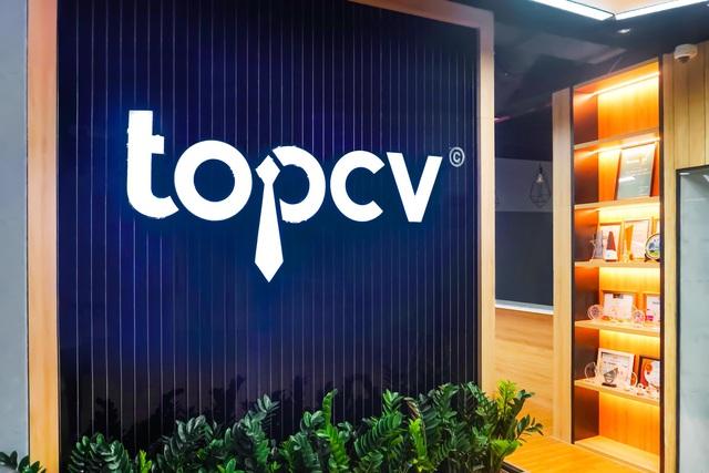 TopCV và hành trình từ con số 0 đến nền tảng tuyển dụng hàng đầu Việt Nam - Ảnh 1.