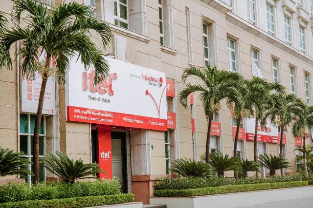 Mạng di động iTel chính thức cung cấp công nghệ eSIM tới người dùng tại Việt Nam - Ảnh 2.