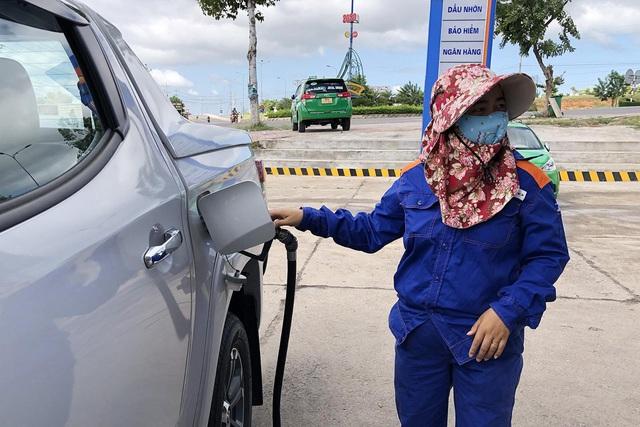 Hơn 3.500 km lên rừng, xuống biển, xuyên Việt cùng Mitsubishi Triton với mức tiêu thụ nhiên liệu đáng nể hơn 7 lít/100 km - Ảnh 11.