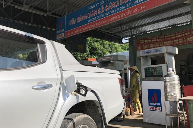 Hơn 3.500 km lên rừng, xuống biển, xuyên Việt cùng Mitsubishi Triton với mức tiêu thụ nhiên liệu đáng nể hơn 7 lít/100 km - Ảnh 14.