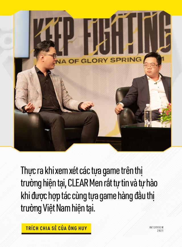 Liên Quân Mobile là cơ hội hợp tác tiềm năng hàng đầu Esports? - Ảnh 1.