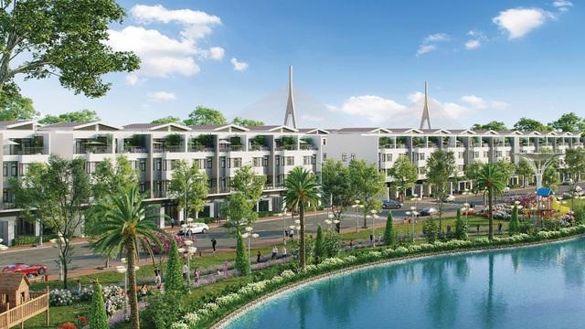 Lựa chọn bất động sản an toàn cho 2021 - Ảnh 1.