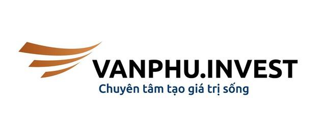 Văn Phú - Invest thay đổi nhận diện thương hiệu và kỳ vọng bứt phá trong năm 2021 - Ảnh 1.