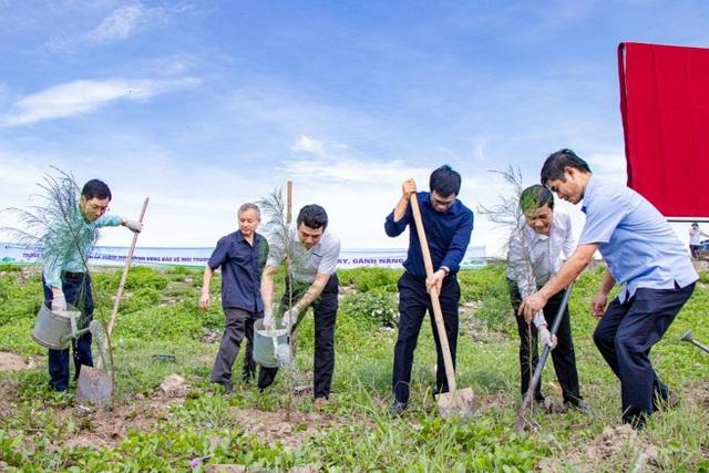 Panasonic đồng hành cùng Việt Nam trên hành trình phát triển bền vững - Ảnh 2.