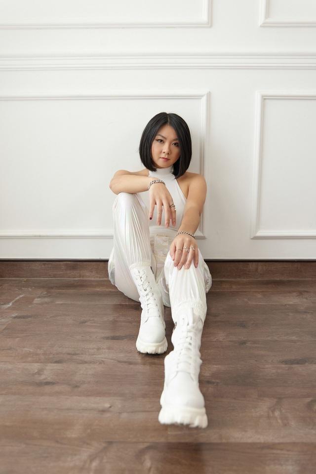 Daphale Studios truyền cảm hứng đến phái đẹp, tự tin khoe cá tính - Ảnh 4.