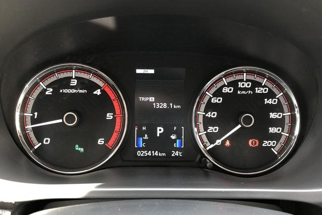 Hơn 3.500 km lên rừng, xuống biển, xuyên Việt cùng Mitsubishi Triton với mức tiêu thụ nhiên liệu đáng nể hơn 7 lít/100 km - Ảnh 7.