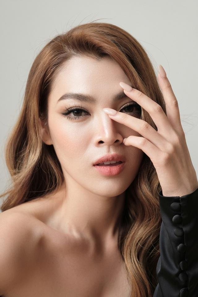 Daphale Studios ra mắt dự án Infinite Beauty truyền cảm hứng về vẻ đẹp không biên giới - Ảnh 6.