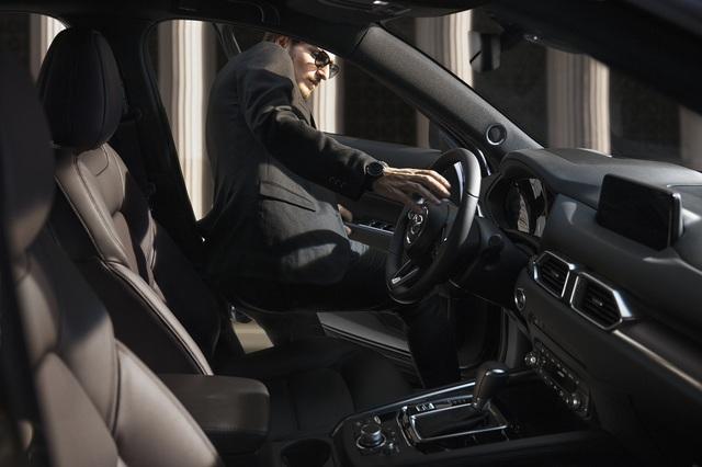 Bán kỷ lục năm 2020, Mazda CX-5 tiếp tục trong top được mua nhiều nhất đầu năm 2021 - Ảnh 4.