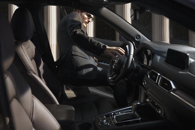 Phân khúc SUV cỡ trung: Mazda CX-5 vẫn là lựa chọn hàng đầu - Ảnh 3.