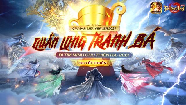 """VNG """"bạo chi"""" cho đại tiệc sinh nhật Tân Thiên Long Mobile - VNG - Ảnh 2."""