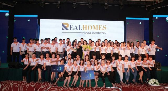 Realhomes - Tổng đại lý phân phối độc quyền miền Bắc dự án Vega City Nha Trang - Ảnh 1.
