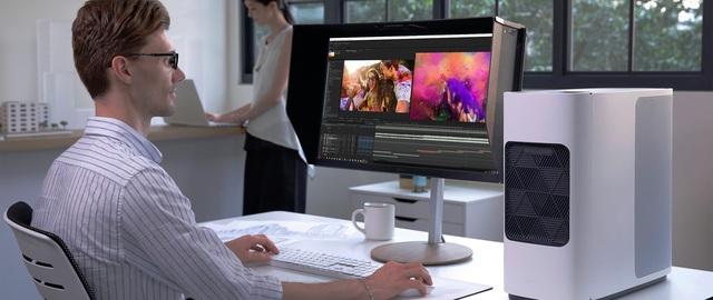 ConceptD – thương hiệu máy chuyên dụng cho creator, khai phá tiềm năng ẩn chứa bên trong bạn - Ảnh 2.