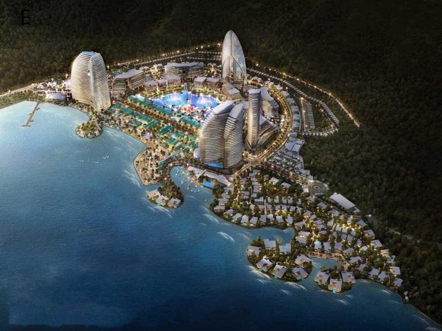 Realhomes - Tổng đại lý phân phối độc quyền miền Bắc dự án Vega City Nha Trang - Ảnh 2.