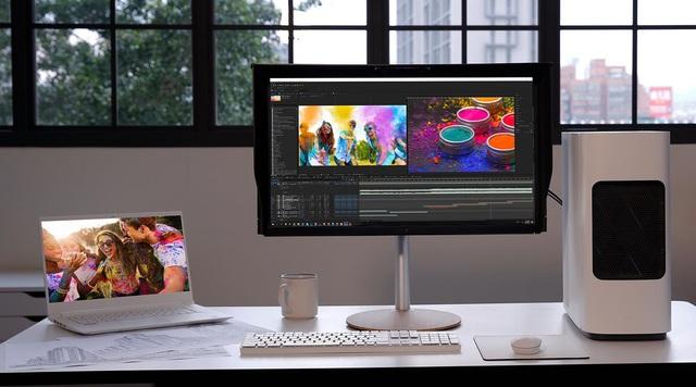 ConceptD – thương hiệu máy chuyên dụng cho creator, khai phá tiềm năng ẩn chứa bên trong bạn - Ảnh 3.