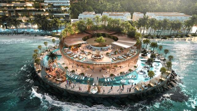 Realhomes - Tổng đại lý phân phối độc quyền miền Bắc dự án Vega City Nha Trang - Ảnh 3.