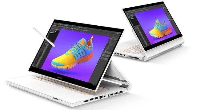 ConceptD – thương hiệu máy chuyên dụng cho creator, khai phá tiềm năng ẩn chứa bên trong bạn - Ảnh 4.