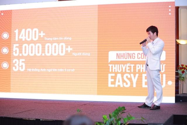 EasyEdu ra mắt Nền tảng Quản trị Doanh nghiệp Giáo dục – Đào tạo - Ảnh 1.