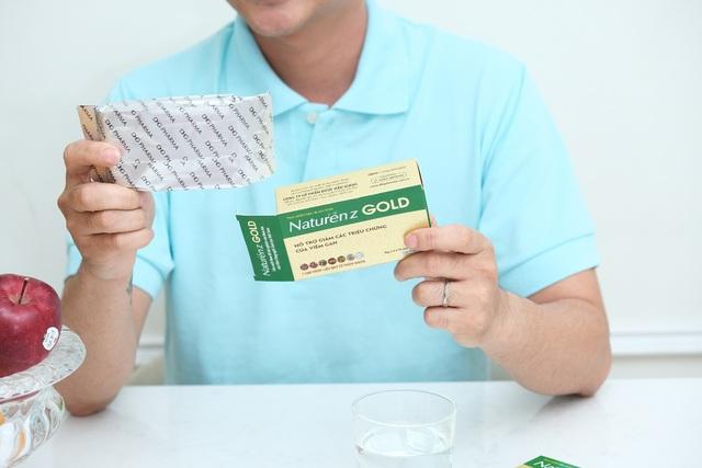 Nâng tầm dược liệu giải độc gan bằng thành tựu khoa học mới - Ảnh 1.